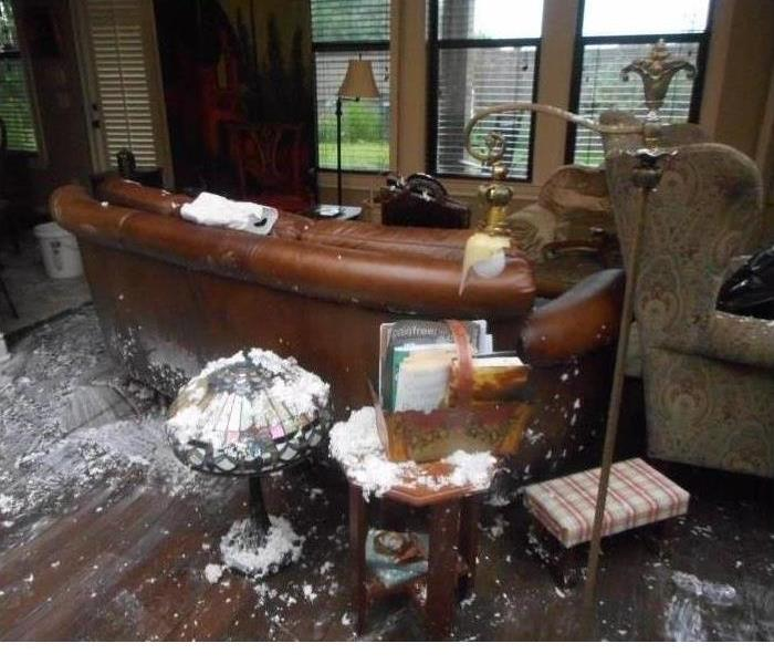 Storm Damage 5 Steps to Cleaning Your Home After Storm Flooding