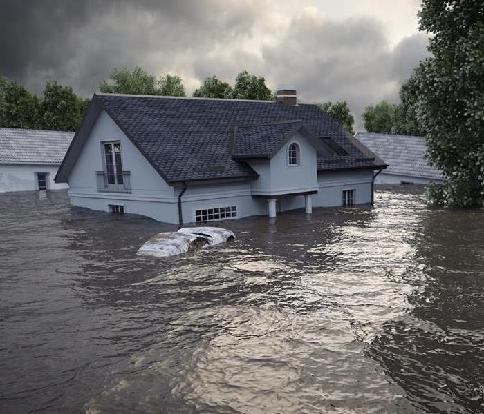 Storm Damage 4 Flood Safety Tips Everyone Should Remember