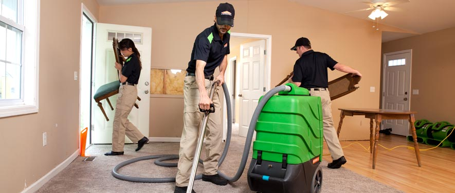 Temple, TX cleaning services